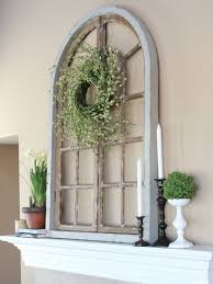 Decorate Old Windows 20 Different Ways To Use Old Window Frames