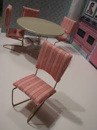 diy barbie doll furniture. wonderful doll southern disposition how to make a barbie kitchen table and chairs  for  cute dollhouse chairs make frame from wire hangers complete the look with  inside diy doll furniture