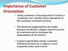 customer orientation examples customer oriented skills under fontanacountryinn com