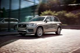 2016 volvo xc90 special edition. big posh suv sales heading for a record year in europe 2016 volvo xc90 special edition