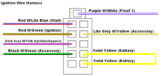 1990 f150 radio wiring diagram detailed schematics diagram Ford Stereo Wiring Color Codes at 91 Ford Tempo Radio Wiring Harness