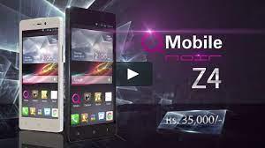 QMobile Noir Z4 - Kareena Kapoor on Vimeo