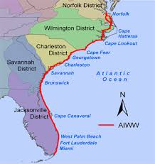 Atlantic Intracoastal Waterway A Cruising Guide On The