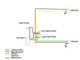 wire diagram for stop light switch modern design of wiring diagram • brake running light turn signal wiring pirate4x4 com 4x4 and rh pirate4x4 com light and a light switch wiring light and a light switch wiring