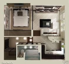 Garage Conversion To Bedroom Ideas 2