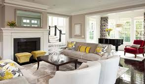 How to choose The Right Furniture for the Living Room   Living Room  Decorating Ideas and Designs