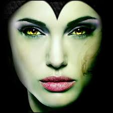 how to do maleficent makeup angelina jolie as maleficent makeup tutorial