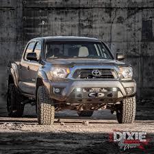 2012-2015 TACOMA VERSION 2.0 - U.S. OFF ROAD - Toyota - Jeep - 4x4 ...