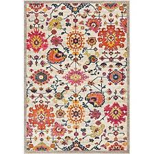 zaari oriental rug