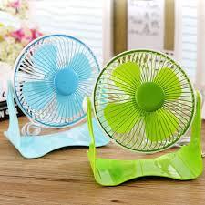 small desk fan usb mini fans usb mini portable clip fan 3 grear 360 degree rotate