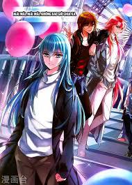 FULL ] [ TRUYỆN TRANH ] KỴ SĨ HOANG TƯỞNG DẠ | Cô gái phim hoạt hình, Manga  anime, Anime