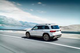 The glb arrived in the uk in late 2019. 2020 Mercedes Benz Glb A Baby Benz With A Postadolescent Price News Cars Com