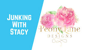 Peony Lane Designs A Day In The Life Of A Vintage Seller Peony Lane Designs
