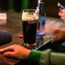 coronavirus ireland food pubs and