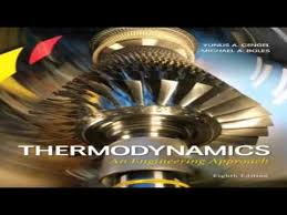 Thermodynamics An Engineering Approach w Student Resources DVD ...