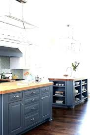 kitchen with blue gray cabinets blue gray kitchen cabinets blue grey kitchen cabinets full size of