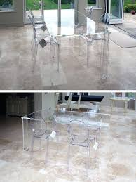 acrylic dining room chairs. Acrylic Dining Table Perspex And Chairs Uk Room S