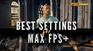 <b>Best</b> Settings for <b>PUBG</b> to Get Maximum FPS [<b>PUBG</b> Optimization Tips]