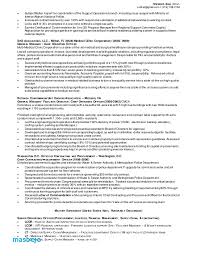 Materials Manager Resume Unique Purchasing Manager Resume Examples Resume