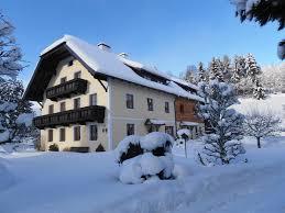 Accommodation List Tourismusverband Mariapfarr