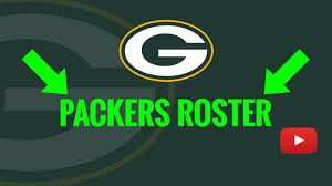 Green Bay Packers Roster Depth Chart 2019 Green Bay Packers Roster