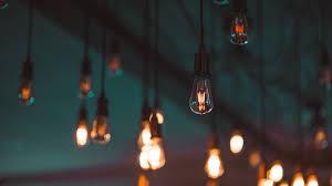 Wallpaper Light Bulbs, Lighting ...