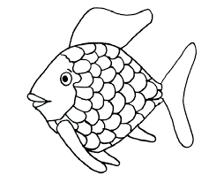 Small Fish Coloring Pages Printable Colouring To Print Tropical