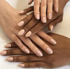 Effects Of Uv Light On Nails Everything You Need To Know About Getting A Gel Manicure