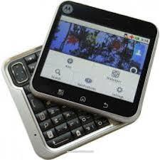 motorola keyboard phone. motorola flipout mb511 - black 33 keyboard phone e