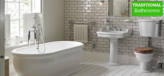 A traditional bathroom with a modern twist A1 Gas