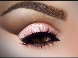 how to do arabic eye makeup 2016 how to do cut crease makeup tutorial you