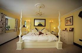 Small Picture Romantic Master Bedroom Decorating Ideas