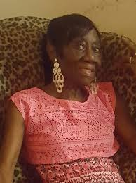 Obituary for Beatrice Johnson | Robbins Brothers Funeral Home