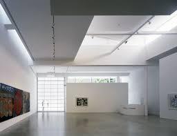 track lighting for art. Gagosian Gallery \u2013 Richard Meier Art Track Lighting For N