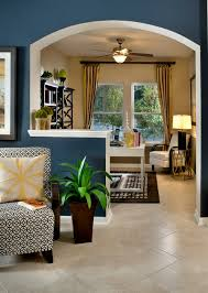 painting adjoining rooms different colorsLove the color combination What are the two brown paint colors in
