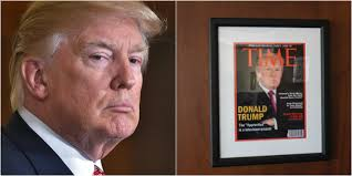 Image result for time magazine fake images