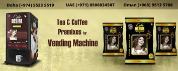 Gulf Vending Machines Magnificent Karak Tea Coffee Vending Machines In DubaiDohaMuscat Coffee