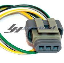 alternator repair plug harness 4 wire pigtail connector for alternator repair plug harness 3 wire pigtail connector for ford mustang 3g 4g