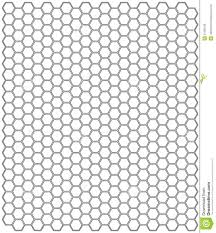Beehive Pattern Adorable Hexagon Pattern Stock Illustration Illustration Of Honeycomb 48
