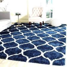ideas dark blue area rug or navy rugs elegant target luxury