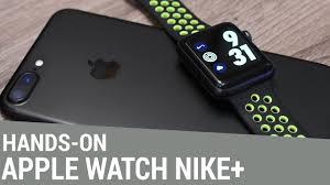 apple nike watch series 2. apple nike watch series 2