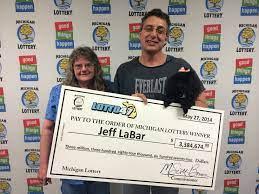 $3.3 Million Lotto 47 Jackpot ...