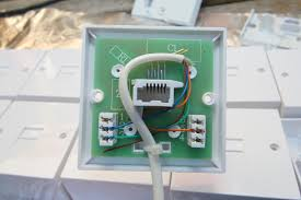 bt solid colour telephone wiring colour code