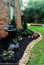 Front Yard Landscaping Design Tool Backyard Landscaping Ideas No Fence Wherever Backyard