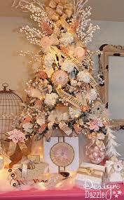 christmas dream tree designed by toni design dazzle