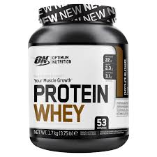 protein whey 53 servings