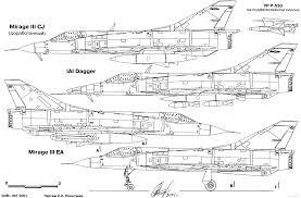 blueprints \u003e modern airplanes \u003e dassault \u003e dassault mirage iii Horizon Mirage Diagram dassault mirage iii
