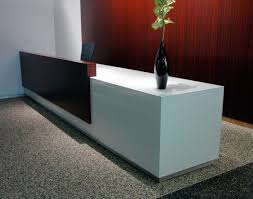 office countertop. tempered glass countertop home office contemporary with counter top 0