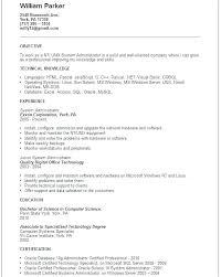 Network Administrator Resume Skinalluremedspa Com