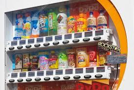 Vending Machine Company Amazing Vending Machine Of Various Company In Tokyo Stock Editorial Photo